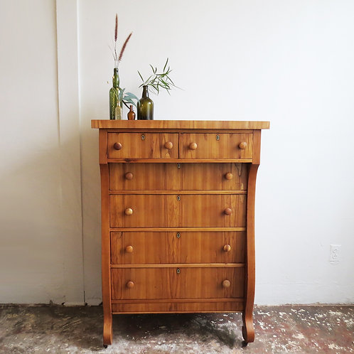 Tiger Lily Empire Dresser