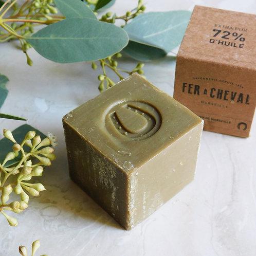 Fer à Cheval Cube Soap 100g