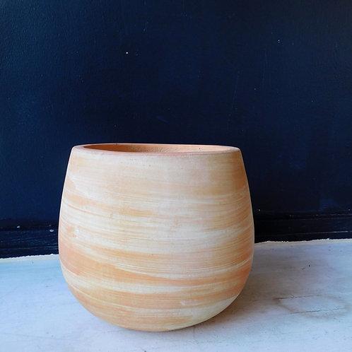 Washed Terra Pot