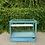 Thumbnail: Botanical Blue Vintage Display Case