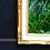 Thumbnail: Vintage Gold Mirror