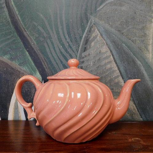 Franciscan Dusty Rose Teapot
