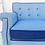 Thumbnail: Dolly Vintage Couch
