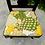 Thumbnail: Antique Botanical Cactus Chair