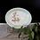 Thumbnail: Vintage Celadon Rimmed Platter