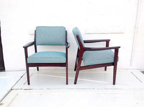 Christie Chairs