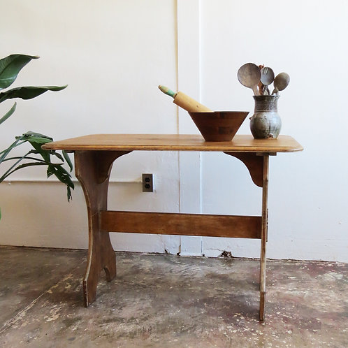 'Trinity' Console Table