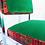 Thumbnail: Chrome Tribal Accent Chair | Price per chair