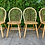 Thumbnail: Ashwood Farmhouse Chairs (set of 4)