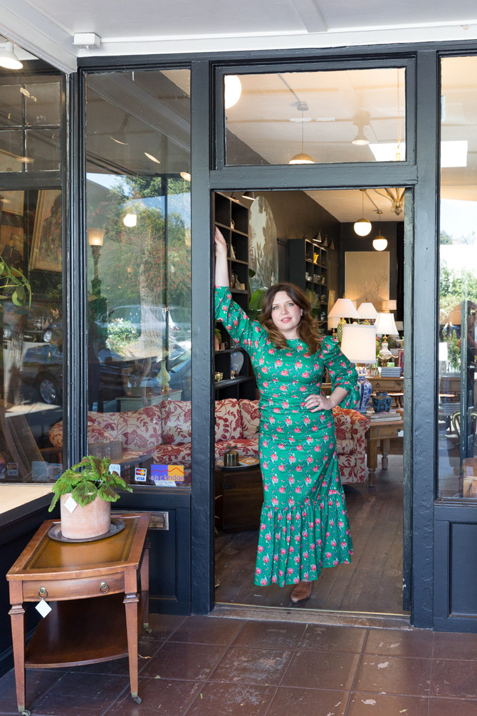 An Interview With Mignonne Owner Johnelle About COVID-19 And Small Business