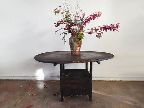 Chairman Chair/Table