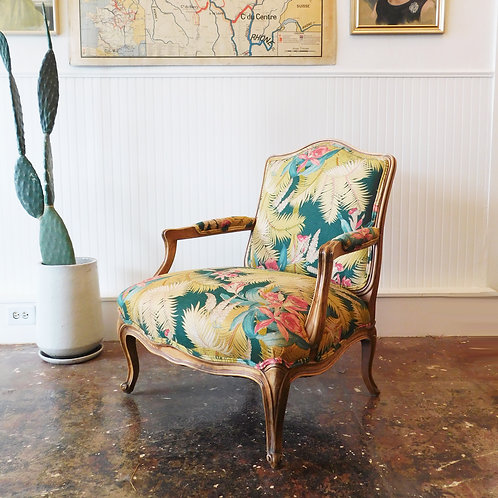 'Havana' Arm Chair