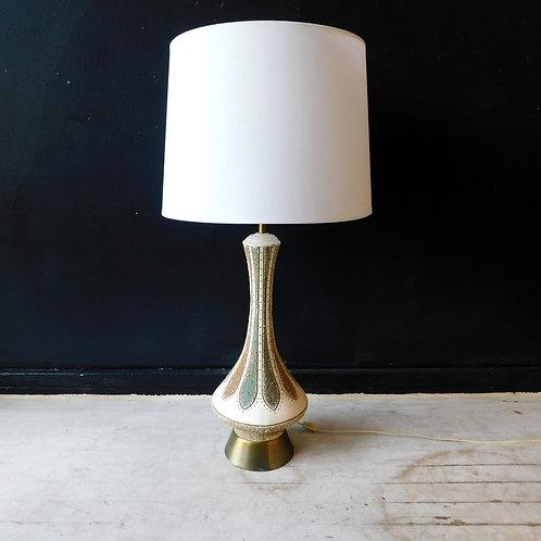 Classic Mid Century Lamp