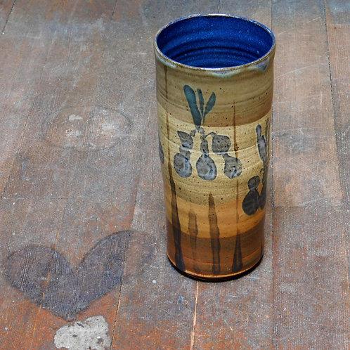 Artisan Vase By Creitz