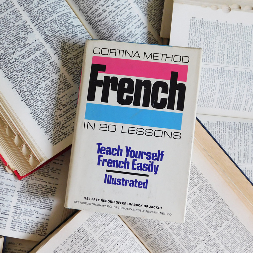 French in 20 Lessons