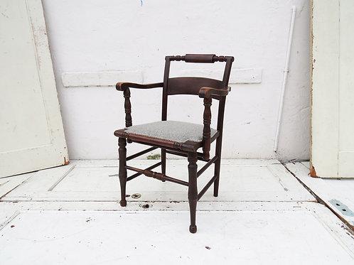 Edwin Restored Antique Chair