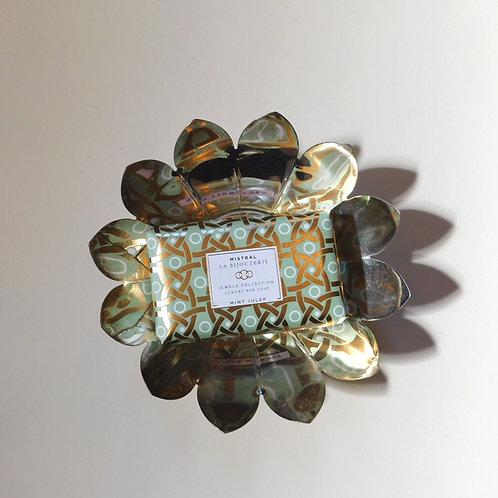 French Bijouterie Mint Julep Soap