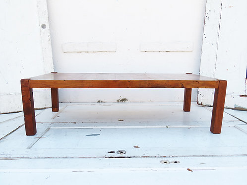 'Jackson' Teak Coffee Table
