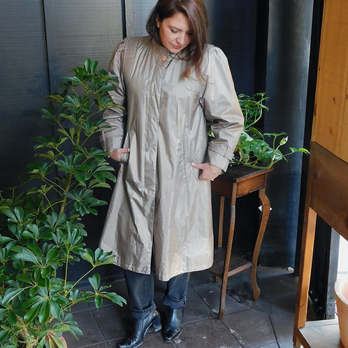 Clay Vintage Trench