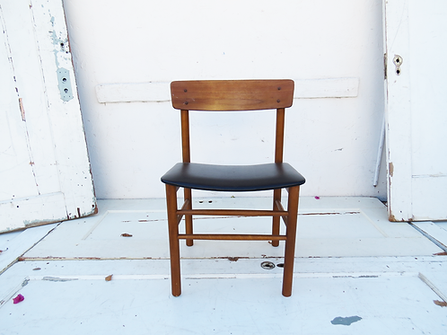 Mid-Century Chair