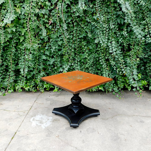 Petite Flora Side Table