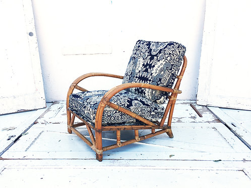 Catalina Bamboo Chair