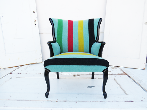 Hudson Bay Arm Chair