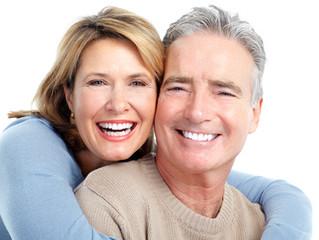 Vida nova com Implantes Dentais