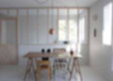faastatekawa| Sceaux | faas guillaume | reika tatekawa | architecte | rénovation appartement