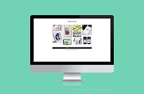 Website design, build & SEO package