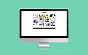 Website Design & Development - Standard