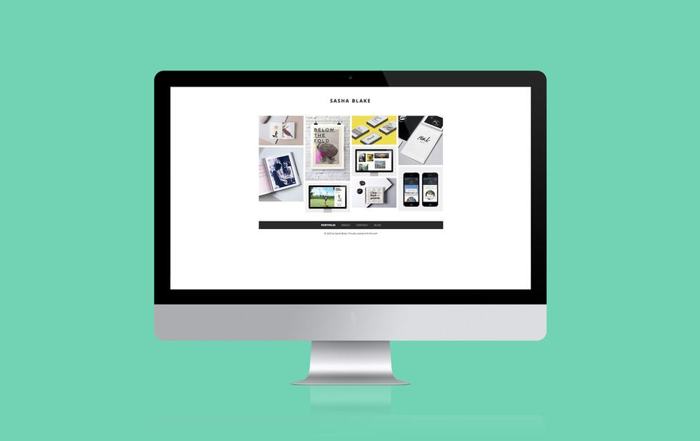 Criação e Produção de Website