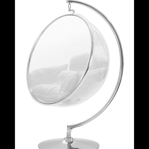 Silver Bubble