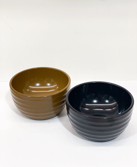 Japanese Lacquer Bowls