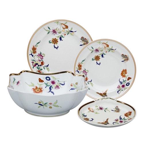 Dinnerware Samatra Set for 12