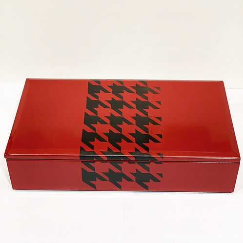 Japanese Lacquer Box
