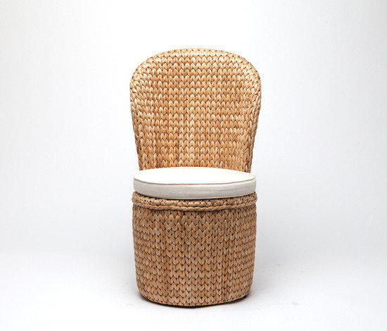 Seagrass Dining Chair (pair)