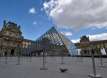 Les musées mondiaux en panne
