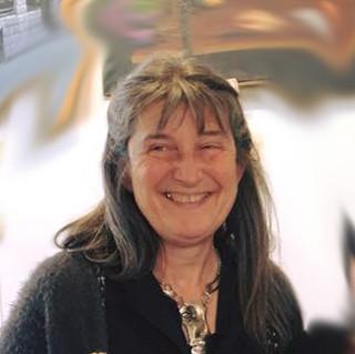 Roselyne Hémart