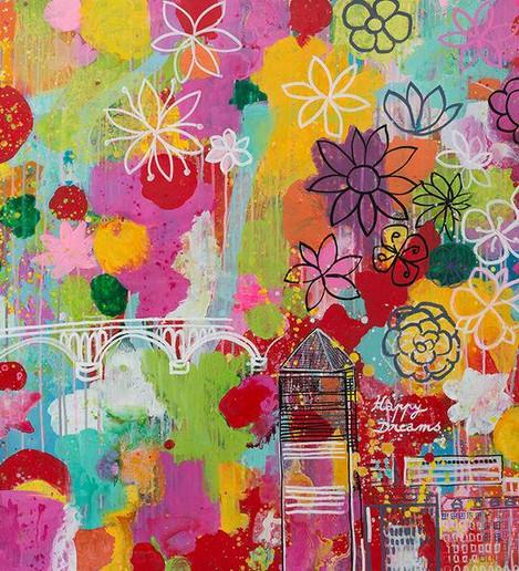 Frederique Chemin Happy Dreams.jpg