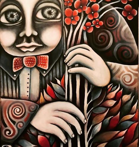 Carolina Cabrera_Horti et Musica