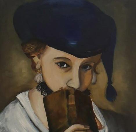 Isabelle Evraere