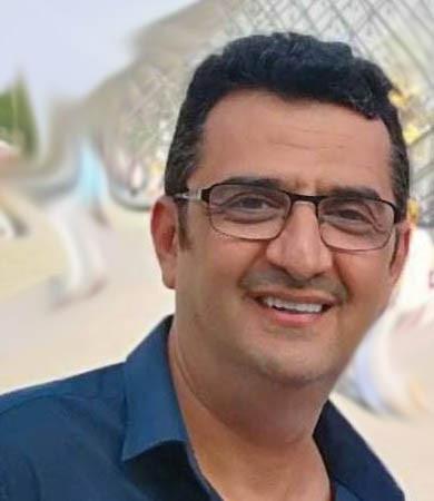 Zaid Al Bayati