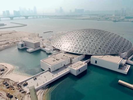 Le Louvre d'Abu Dhabi pointé du doigt par le procureur de la Cour des Comptes (de France)