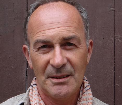 Hervé Bauve