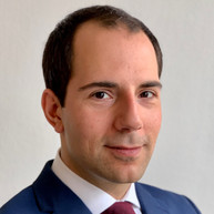 Dr Andreas Aktoudianakis,  Lead EU Digital Policy Analyst,  European Policy Centre