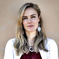Robyn Scott,  Co-Founder & CEO,  Apolitical