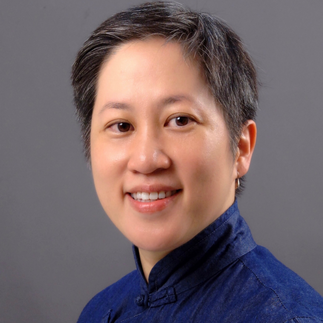 Ms Yu-Ning Hwang, Chief Planner, Urban Redevelopment Authority