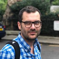 Fotis Talantzis, CEO, Novoville