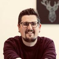 Nils Hoffmann, Head of GovStart, Germany